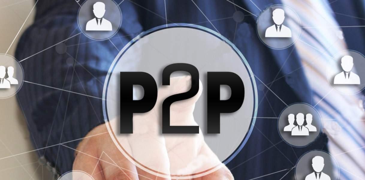 Dnes velmi oblíbené peer to peer půjčky od lidí